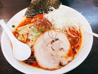 麺の写真・画像素材[349144]