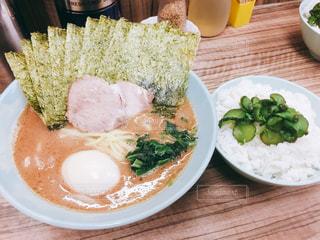 麺の写真・画像素材[349149]
