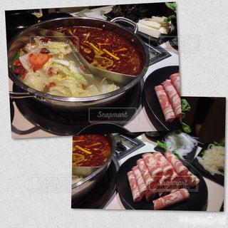 上海,火鍋,盧記麻辣鴛鴦火鍋