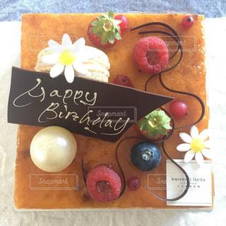 ケーキ,birthday