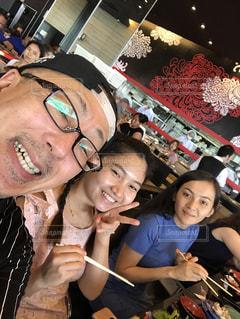 Happy family !の写真・画像素材[412905]