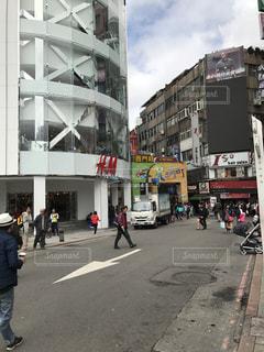 台湾,台北,西門街