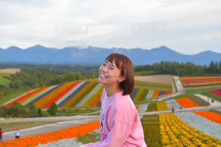 秋の写真・画像素材[1570841]