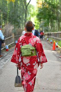 女性,京都,後ろ姿,女の子,写真,可愛い