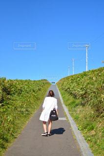 女性,綺麗,後ろ姿,北海道,女の子,写真,可愛い