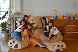 可愛いの写真・画像素材[2253862]