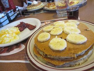 食べ物,パンケーキ,アメリカ,デニーズ,Denny's