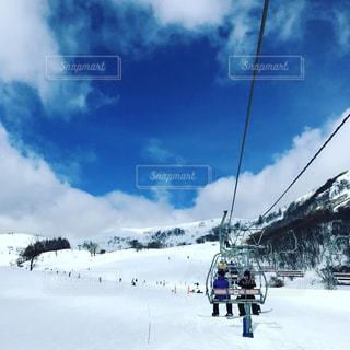 スキー,スケボー,リフト