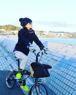 自転車の写真・画像素材[430250]