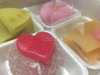 和菓子,美味しい,ひな祭り