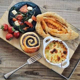 食べ物の写真・画像素材[11076]