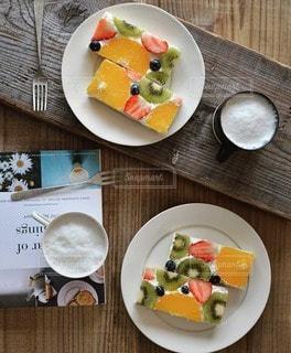 食べ物の写真・画像素材[11078]