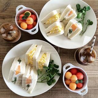 食べ物の写真・画像素材[178899]