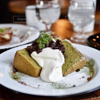ケーキの写真・画像素材[491098]