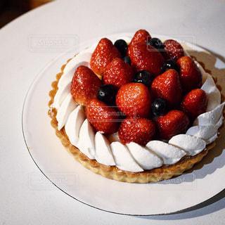 ケーキの写真・画像素材[492022]