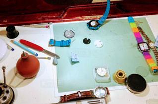 腕時計,時計,スペイン,修理