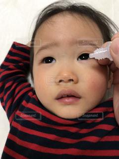 幼児,目,医療,眼科,目薬,めいぼ
