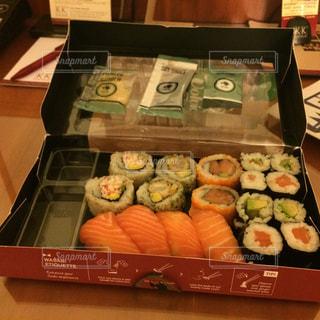 旅行,イギリス,ロンドン,寿司,wasabi