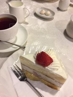 ケーキの写真・画像素材[516349]