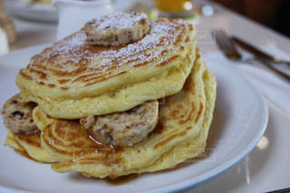 Bills pancakeの写真・画像素材[835004]