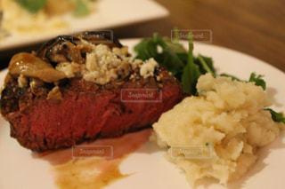 トミーバハマのステーキの写真・画像素材[835106]