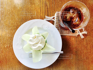 カフェ,ケーキ,紅茶,チーズケーキ,ログハウス,cake,tea,ニューヨークチーズケーキ,ケーキ屋さん