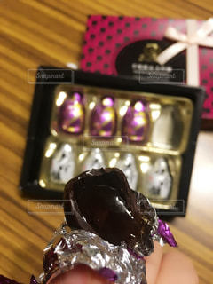プレゼント,バレンタインデー,日本酒入りチョコレート