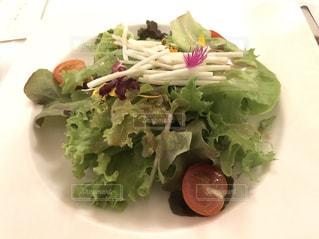 サラダ,ハワイ島,プリンスホテル,タロ芋