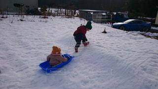 雪の写真・画像素材[356118]