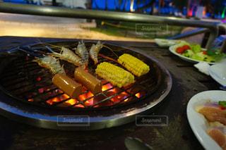 グアム,BBQ,シーフード,食べ放題,フェスタビーチサイド