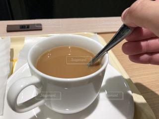 コーヒーブレイクの写真・画像素材[946393]