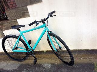 自転車 - No.422557