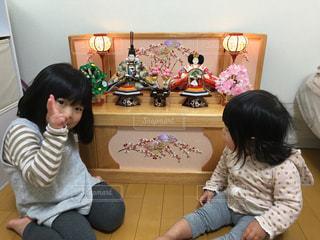子供の写真・画像素材[358509]