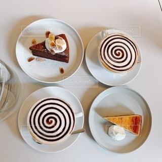cafe。の写真・画像素材[4903364]