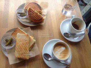カフェの写真・画像素材[620397]