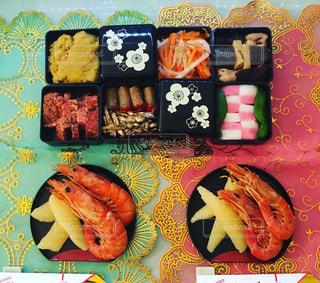 食品の種類別の束の写真・画像素材[948354]