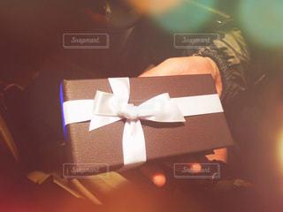 プレゼントの写真・画像素材[385625]