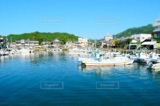 自然,風景,海,船,景色,港,徳島,牟岐