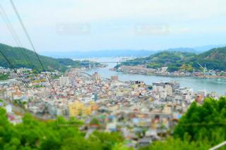 自然,風景,海,景色,街,広島,尾道