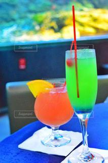 飲み物の写真・画像素材[513843]