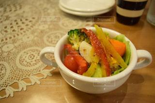 食事の写真・画像素材[520183]