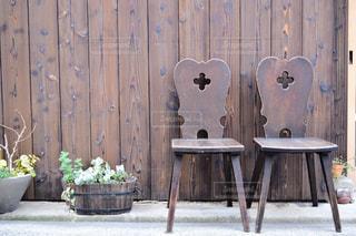 インテリア,木,茶色,小物,家,椅子,家具,雑貨,いす