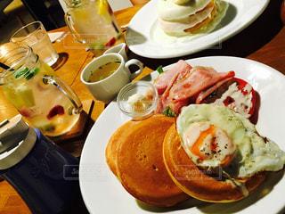 食べ物,スイーツ,カフェ,パンケーキ,食事,デザート,おやつ,たべもの,テーブルフォト,徳島,バースブックコーヒー