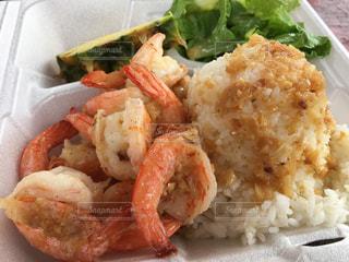 ハワイ,Hawaii,ノースショア,summer,ガーリックシュリンプ,shrimp,Northshore,mackys,garlicshrimp