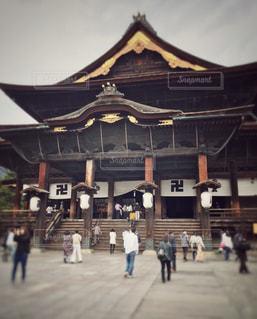 No.439258 寺院
