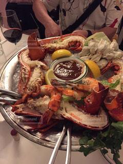 食べ物の写真・画像素材[363017]