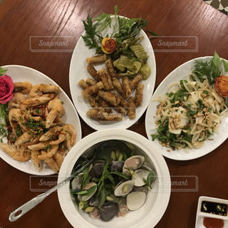 ベトナム,ベトナム料理,ダナン,春巻き