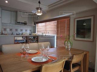 家,テーブル,table,HOME,ダイニングルーム,dining room