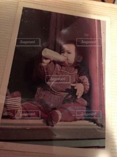 子供の写真・画像素材[476320]