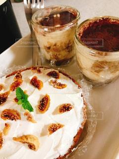 ケーキの写真・画像素材[495165]